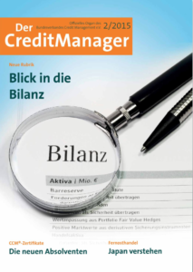 Der CreditManager 2015/02
