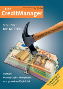Der CreditManager 2016/03