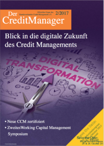 Der CreditManager 2017/02