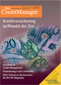 Der CreditManager 2017/03