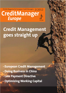 CreditManager Europe 2012/01