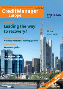 CreditManager Europe 2012/02