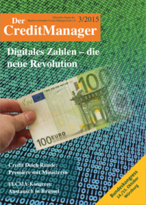Der CreditManager 2015/03