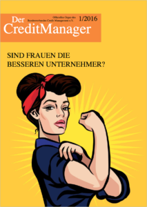 Der CreditManager 2016/01