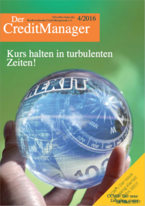 Der CreditManager 2016/04