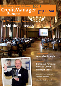 CreditManager Europe 2013/02
