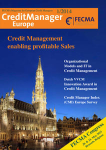 CreditManager Europe 2014/01