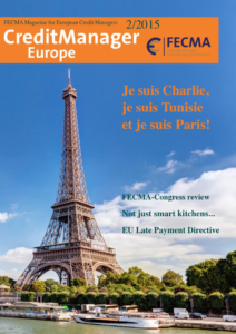 CreditManager Europe 2015/01
